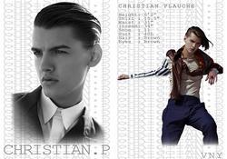 Christian Plauche