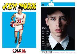 Cole M