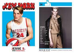 Jesse S