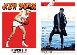 Rivers P