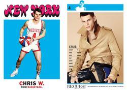 Chris W