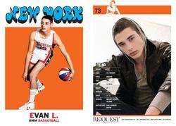 Evan L