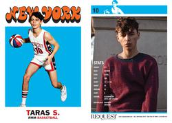 Taras S