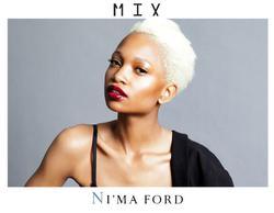 NIMA FORD
