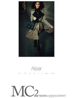 Alisar