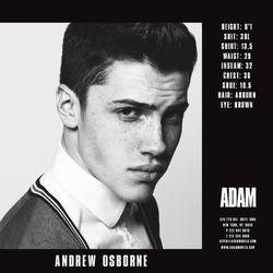 Andrew Osborn