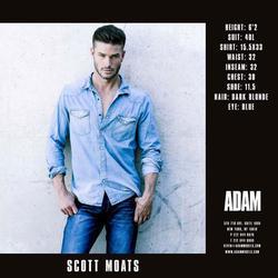 Scott Moats