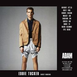 Eddie Tucker