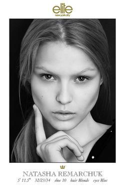 Natasha Remarchuk