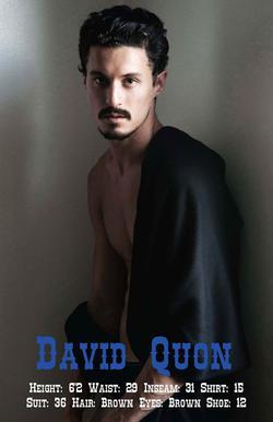 David Quon