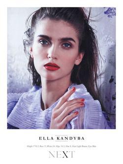 Ella Kandyba