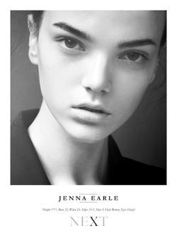 Jenna Earle