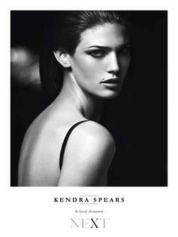Kendra Spears