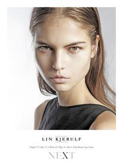 Lin Kjerulf