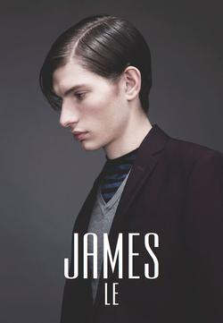 JAMES LE