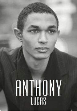 ANTHONY LUCAS
