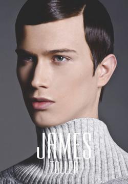 JAMES TOLLER