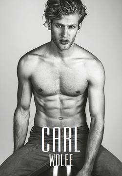 CARL WOLFE