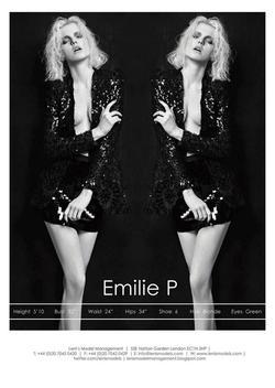 EMILIE P