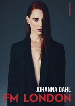 Johanna Dahl