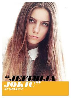 JEFIMIJA JOKIC