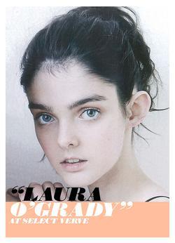 LAURA O GRADY