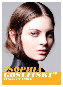 SOPHIA GOSLITSKI
