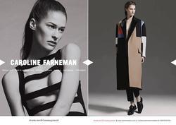 Caroline Farneham