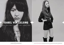 Isabel von Celsing