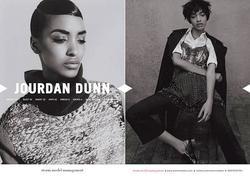 Jourdan Dunn