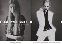 Kaitlyn Dorman