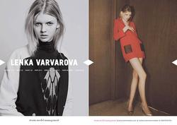 Lenka Varvarova