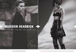 Madison Headrick