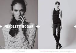 Nikolett Bogar