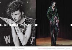 Rhianna Porter