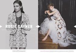 Rosie Tapner