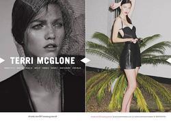 Terri McGlone