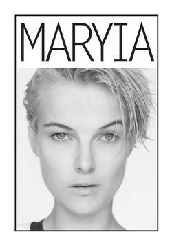 Maryia