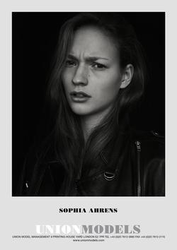 Sophia Ahrens