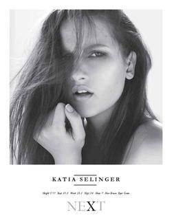Katia Selinger