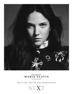 Maria-Flavia