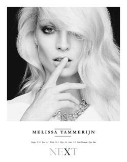 Melissa Tammerijn