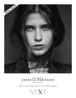 Jessica Pantano