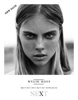 Wylie Hays