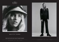 Becca Horn