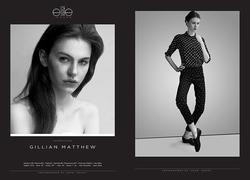 Gillian Matthew