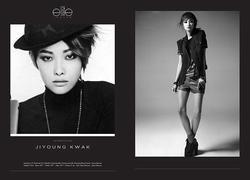 Jiyoung Kwak