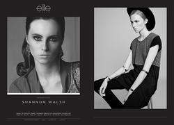 Shannon Walsh