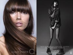 Gabby Dover