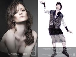Marina Heiden